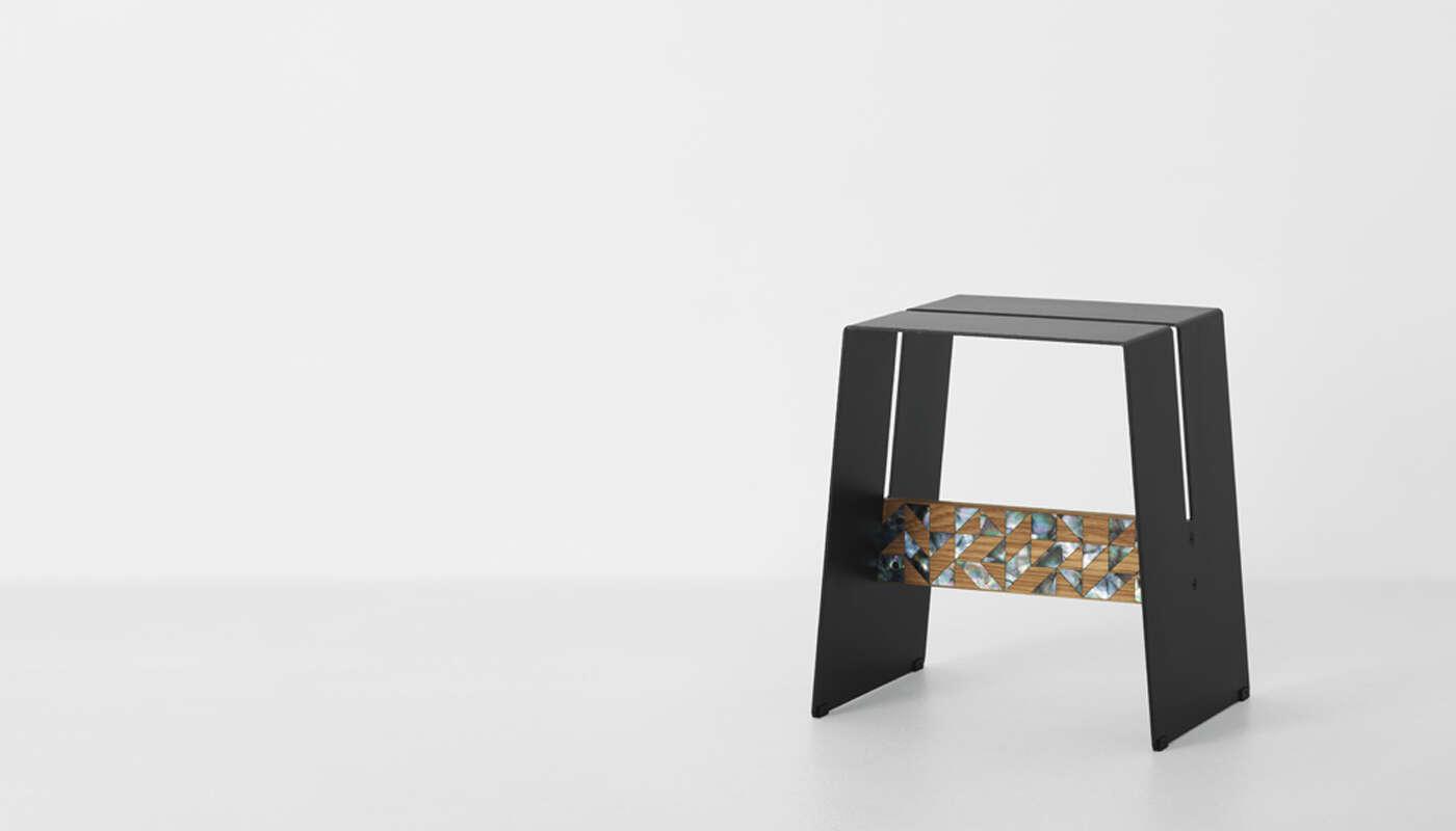 Fabulous Lumea Formed By The Ocean Cjindustries Chair Design For Home Cjindustriesco